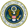 CourtSeal US Court of Appeals District of Columbia 100x100
